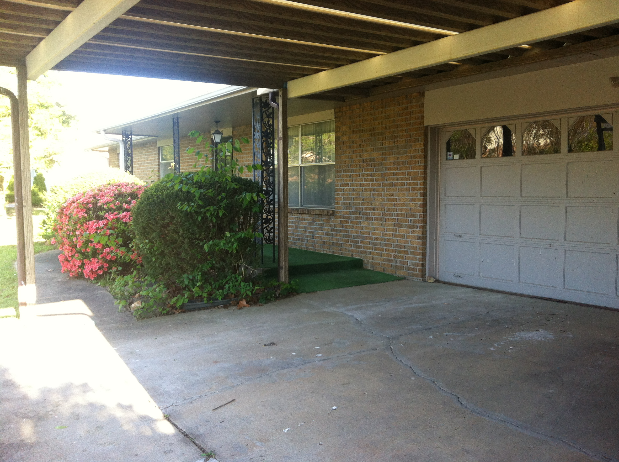 Carport designs pdf for Open carport plans