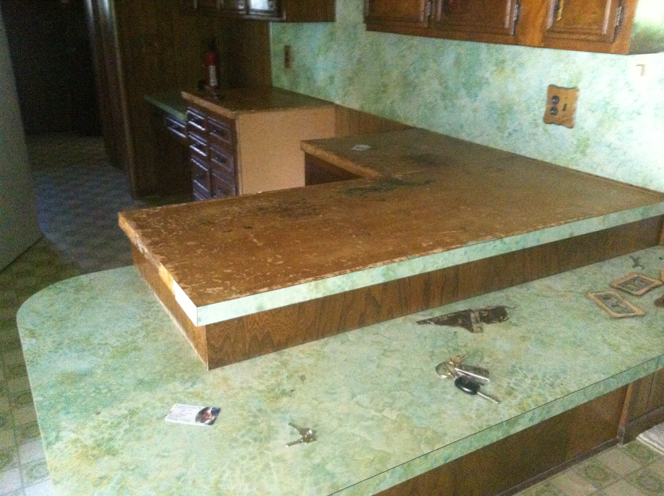 how edge img countertops to trim remove countertop