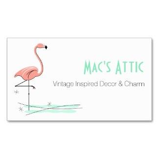 macs attic card